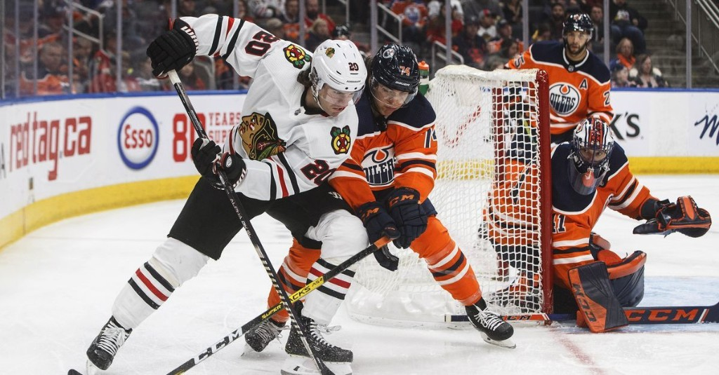 Blackhawks officially playoff bound as NHL announces postseason format, outlines timetable