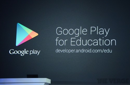 Google's app store for education is being shut down