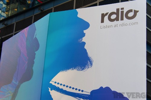 Rdio plans free music service in partnership with radio broadcaster: NYT