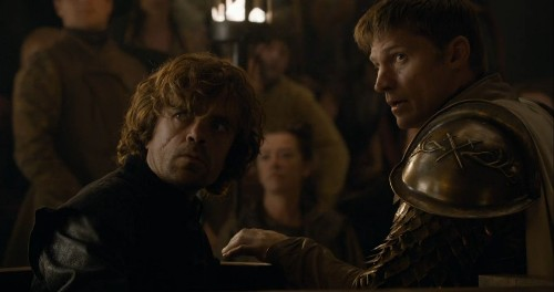 15-minute 'Game of Thrones' season four preview shows everybody wants revenge