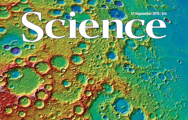 'Science' publisher is launching a free-to-read journal