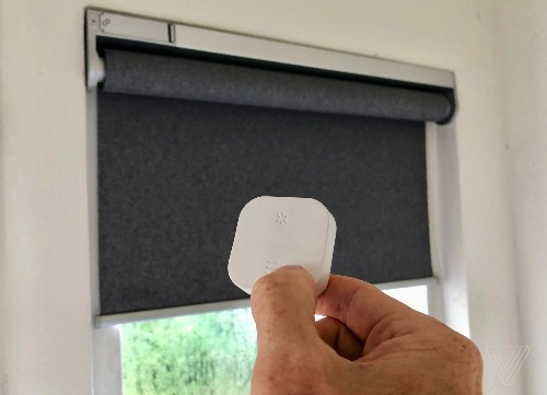 Ikea's Fyrtur smart blinds start to arrive in the US, but only in retail stores