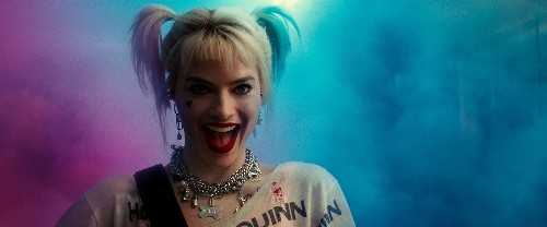 Birds of Prey is DC's first good action movie