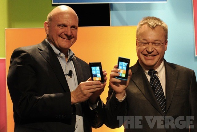 Microsoft and Nokia now expect buyout to close in April