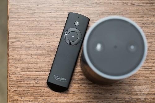 Alexa, tell me what it's like to use the Amazon Echo