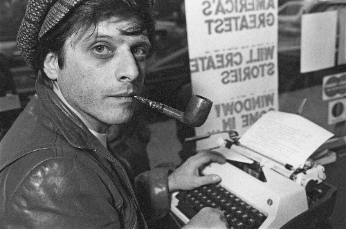 Harlan Ellison wrote Star Trek's greatest episode. He hated it.