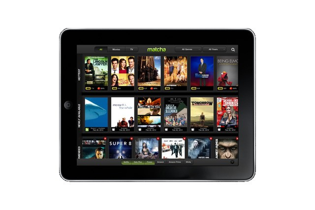 Apple acquires video search and recommendation company Matcha