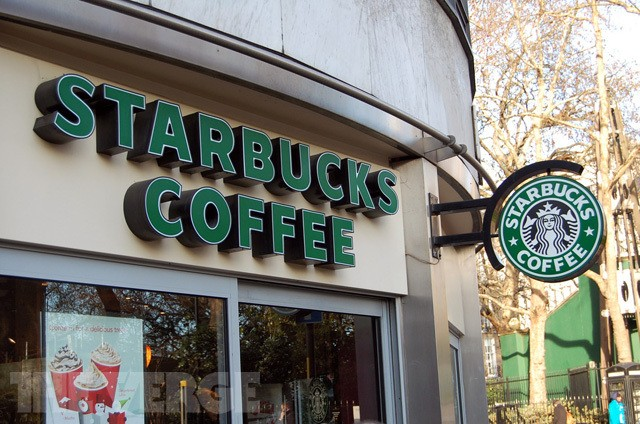 You'll soon be able to order Starbucks Frappuccinos through its app