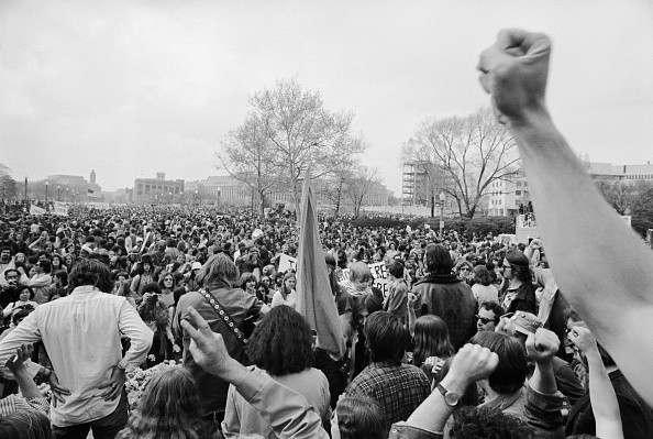 Richard Rorty's prescient warnings for the American left