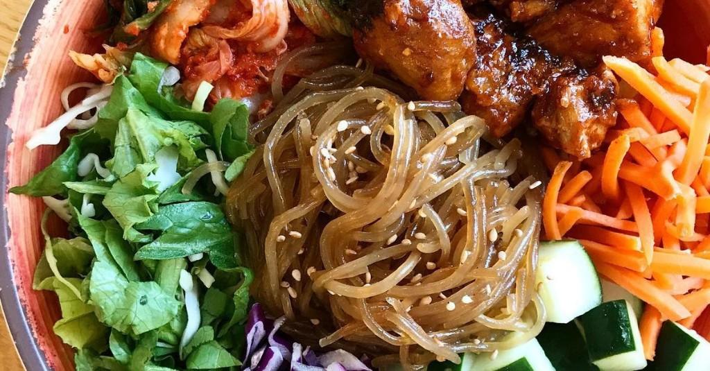 Korean Barbecue Fusion Chain Chi'lantro Opens a New Location in Jollyville