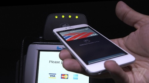 Limit on Apple Pay and other contactless payments rises to £30 in the UK