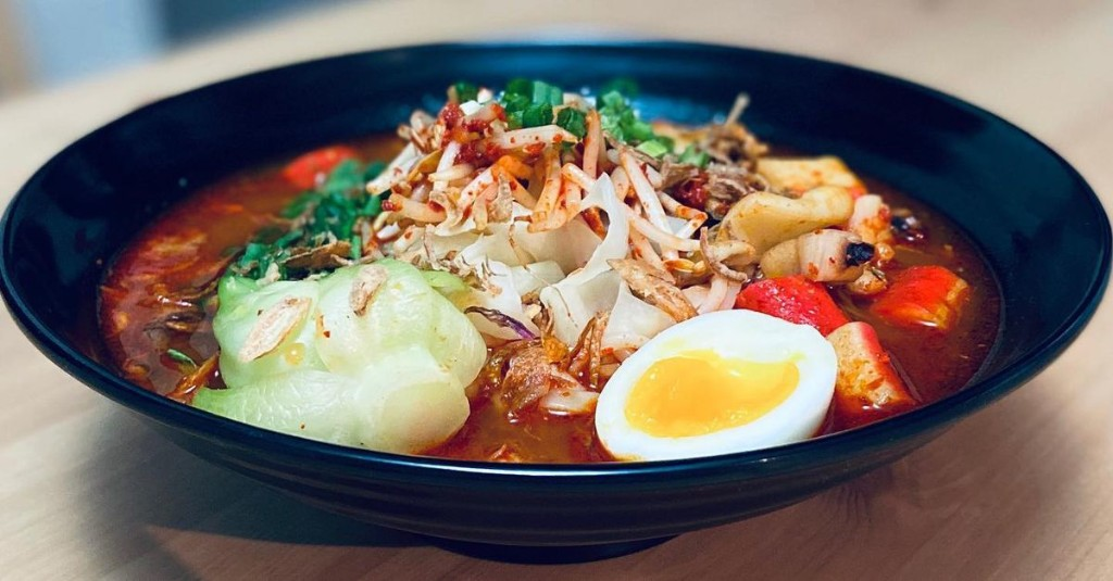 A New Noodle Destination Debuts on Lemmon Avenue This Week