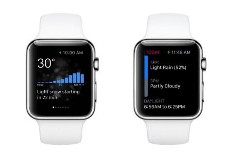 The 9 best apps for Apple Watch you can get right now