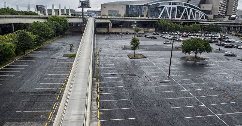 Atlanta's latest 'Yards'-titled project is expected to rise from the Gulch