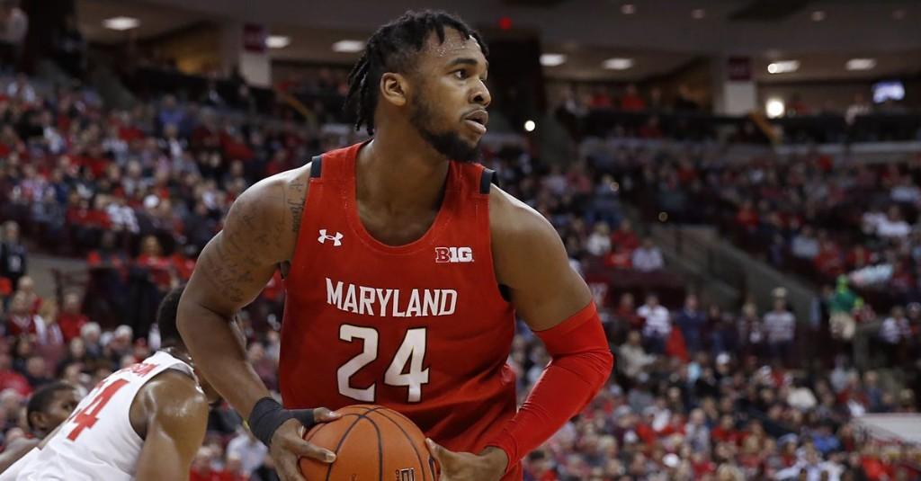How to watch Maryland men's basketball vs Old Dominion