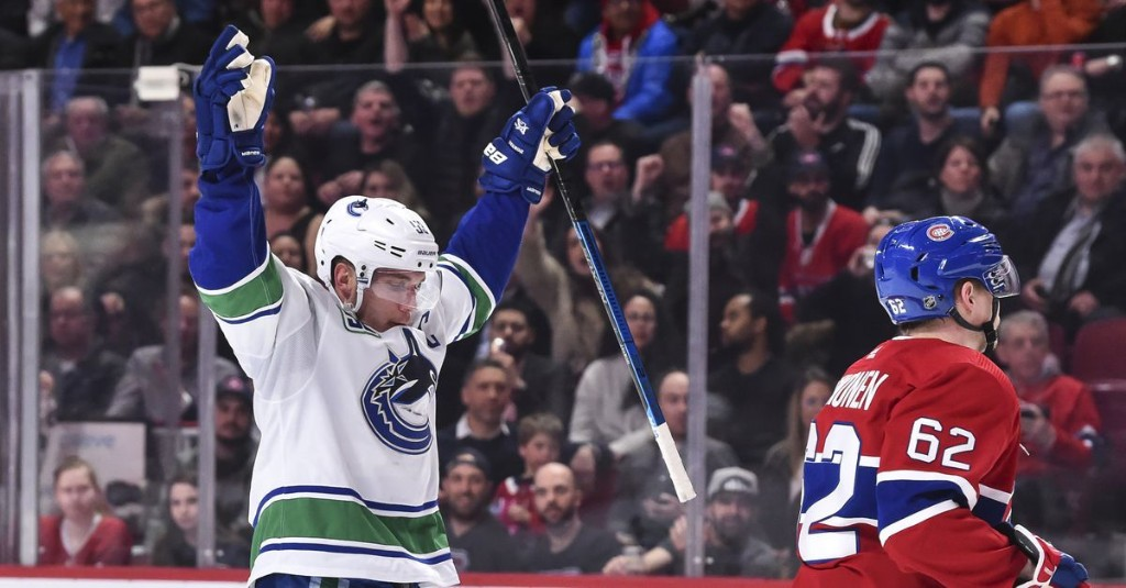The Canucks Will Win the Fugazi Cup | Silky N' Filthy Podcast