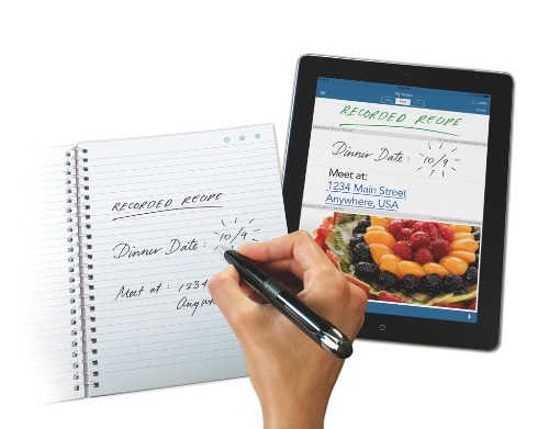 Livescribe's beautiful new smartpen turns pen and paper into apps and pixels