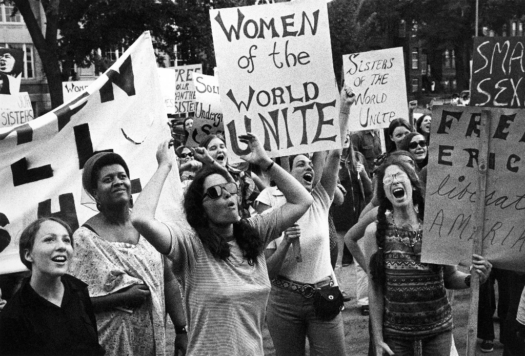 The waves of feminism, and why people keep fighting over them, explained