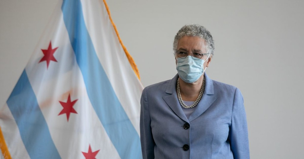 Cook County Board President Toni Preckwinkle to propose layoffs, cuts to close gap in $6.9 billion budget plan