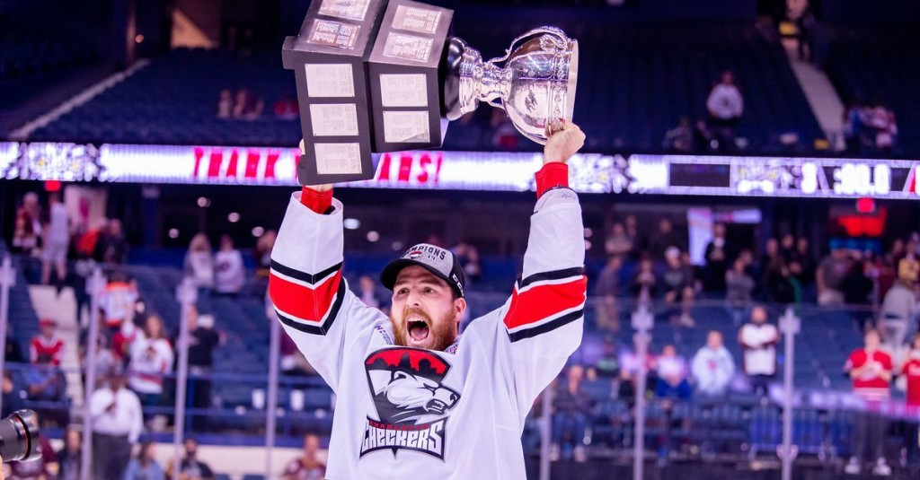 Introducing the Simulated 2020 Calder Cup Playoffs