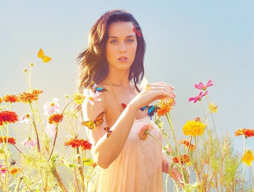Katy Perry passes Justin Bieber as most popular person on Twitter