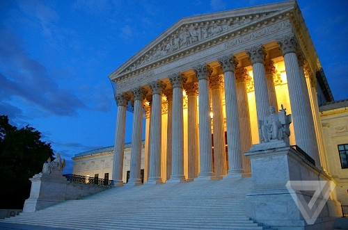The Supreme Court plans to adopt an electronic filing system by 2016