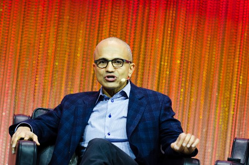 Read Satya Nadella's first letter to employees as Microsoft's CEO