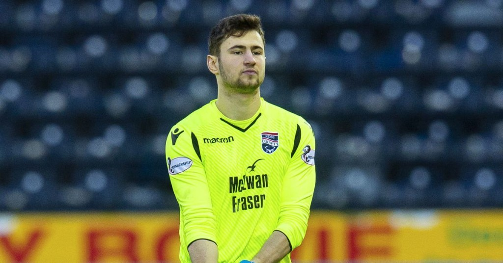Standards: Championship or League One loan targeted in master plan for goalkeeper Nathan Baxter