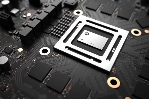 Xbox One and Project Scorpio will support mixed reality headsets next year
