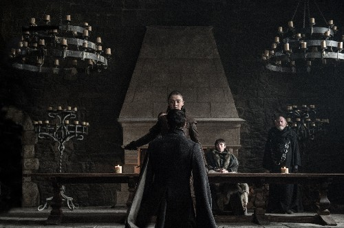 HBO dominated the 2019 Emmy nominations, thanks to Game of Thrones