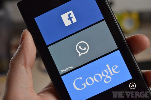 Google reportedly offered $10 billion for WhatsApp