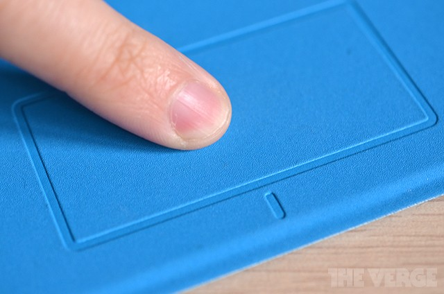 Microsoft working with Intel to finally improve laptop trackpads with Windows 8.1