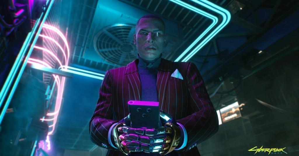 Cyberpunk 2077 developer will require crunch ahead of November launch