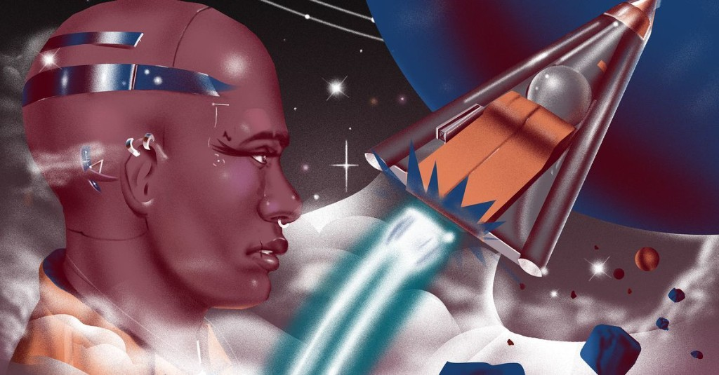 How the new diversity is transforming science fiction's future