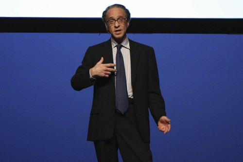 Ray Kurzweil's journey towards the end of dying