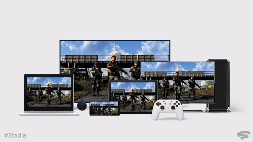 Here are all the games coming to Google's Stadia cloud streaming service