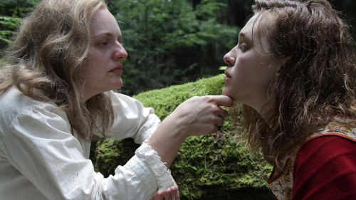 Shirley is a gothic drama about Shirley Jackson's haunted life