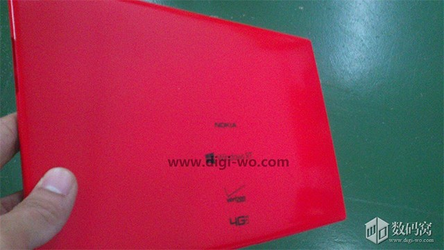 Nokia to launch Windows RT tablet in September, alleged pictures leak