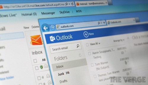 Microsoft just exposed email's ugliest secret