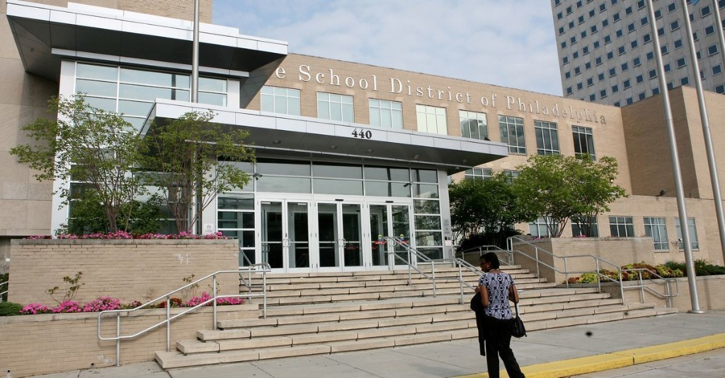There is still time to apply to sit on the Philadelphia Board of Education