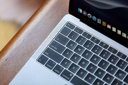 Apple tweaks its troubled MacBook keyboard design yet again, expands repair program