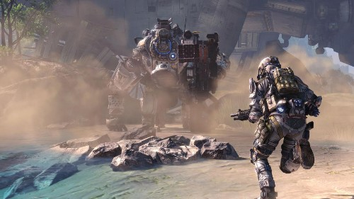 EA counters Steam summer sale with free 'Titanfall' offer