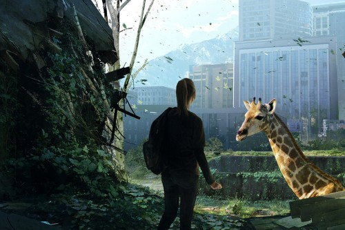 The power of failure: making 'The Last of Us'