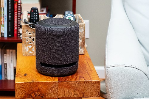 Amazon Echo Studio review: finally, an Echo that sounds great