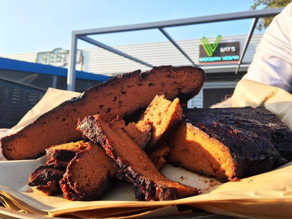 Dallas Barbecue Enthusiasts Outraged, Confused By Vegan Brisket