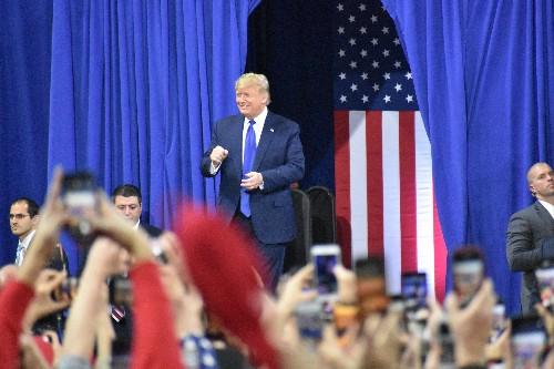 NPR's sanitizing of Trump's Milwaukee rally shows how he's broken the media