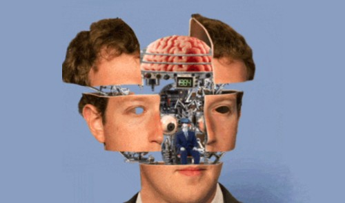 Mark Zuckerberg on lies in political ads: 'I don't think it's right for a private company to censor politicians'
