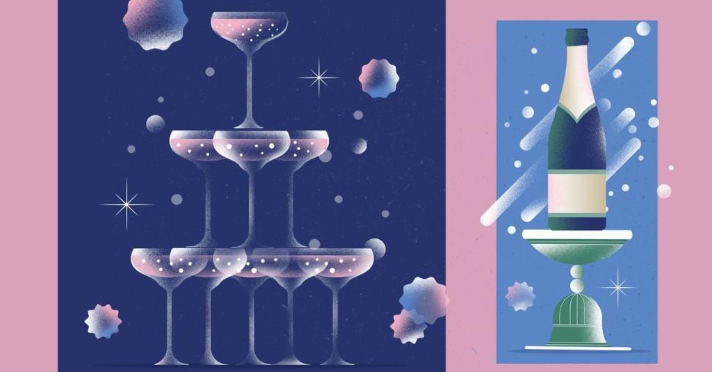 The Champagne Myth