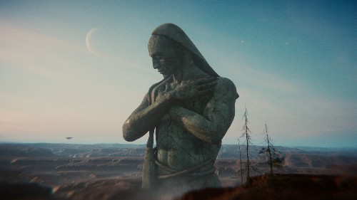How a small team at Unity made the stunning graphical showcase Book of the Dead