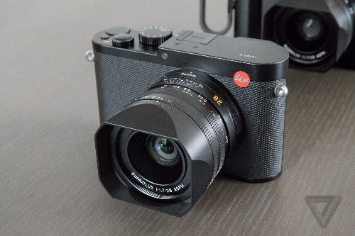 Leica's new camera is a no-compromise technological wonder